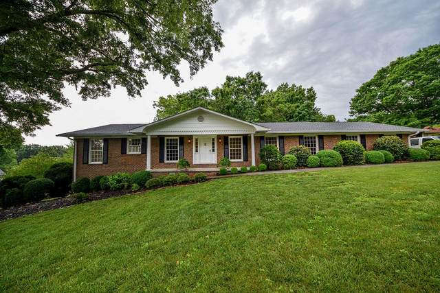 1201 Steed Avenue Nw, Cleveland, TN 37311 (MLS #20213279) :: The Jooma Team