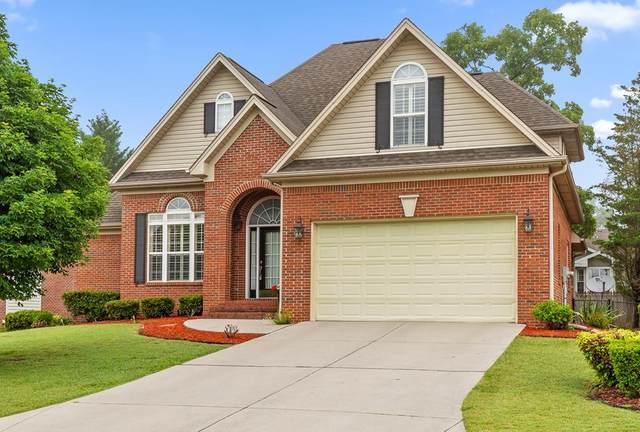 8501 Keystone Circle, Chattanooga, TN 37421 (MLS #20213397) :: The Edrington Team