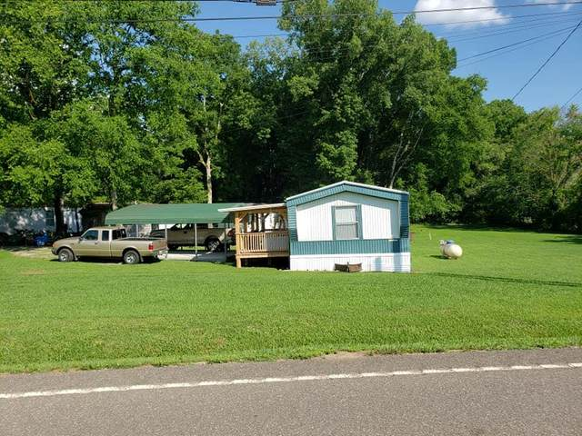 126 Sewee Creek Road, Decatur, TN 37322 (MLS #20213435) :: The Mark Hite Team