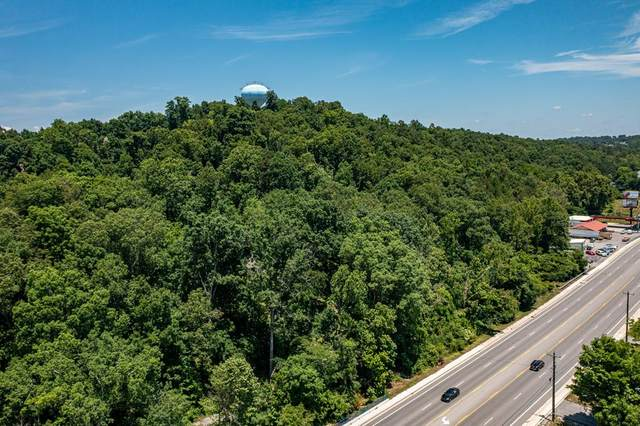 00 East Brainerd Road, Chattanooga, TN 37421 (MLS #20213461) :: The Edrington Team