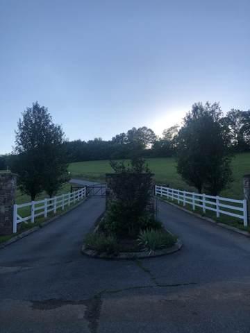 000 The Gates Drive, Decatur, TN 37322 (MLS #20213465) :: The Edrington Team
