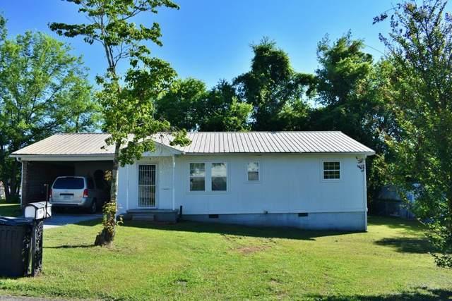 189 Fairview Drive, Spring City, TN 37381 (MLS #20213510) :: The Mark Hite Team
