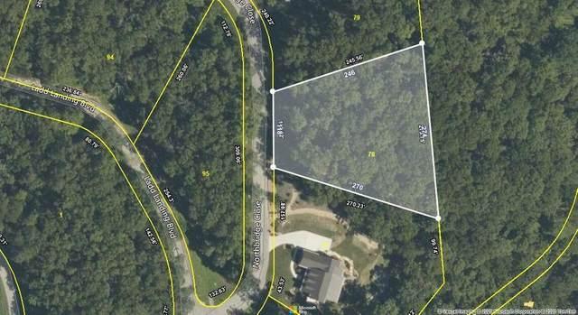 Lot 78 Northbridge Close, Kingston, TN 37763 (MLS #20213526) :: The Edrington Team