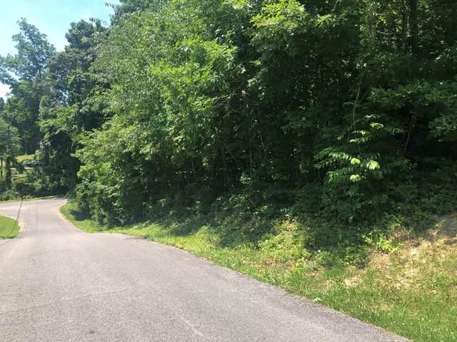 Lot 49 Wynwood Drive Nw, Cleveland, TN 37311 (MLS #20213577) :: The Mark Hite Team