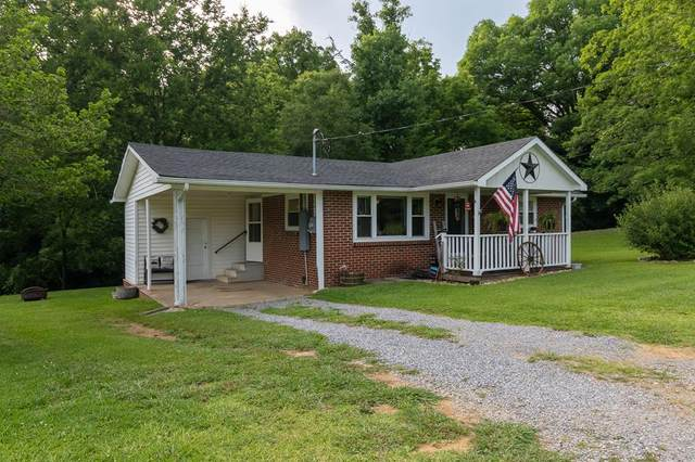 166 County Road 675, Athens, TN 37303 (MLS #20213798) :: The Jooma Team