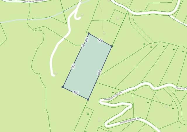 145 Calvender Road, Turtletown, TN 37312 (MLS #20213835) :: The Mark Hite Team