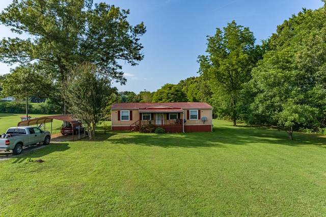 198 Bluebird Lane, Sweetwater, TN 37874 (#20213905) :: Billy Houston Group
