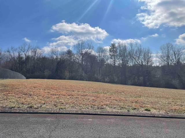124 Waterstone Drive Nw, Benton, TN 37307 (MLS #20213920) :: The Jooma Team