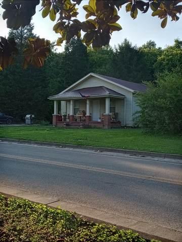 1804 Chestnut Street, Sweetwater, TN 37874 (MLS #20213982) :: The Jooma Team