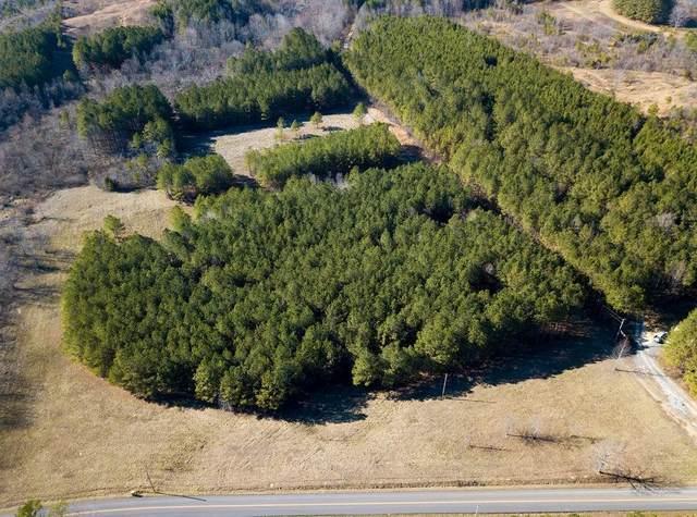 20.91 acres Bucks Pocket Road Se, Old Fort, TN 37362 (MLS #20213995) :: The Jooma Team