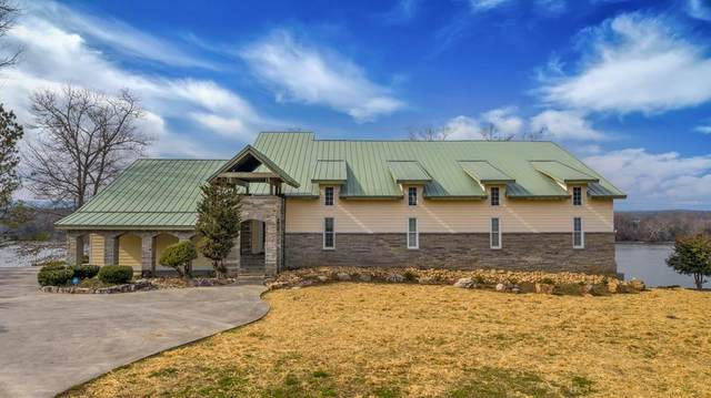 335 Russell Lane, Decatur, TN 37322 (#20214033) :: Billy Houston Group