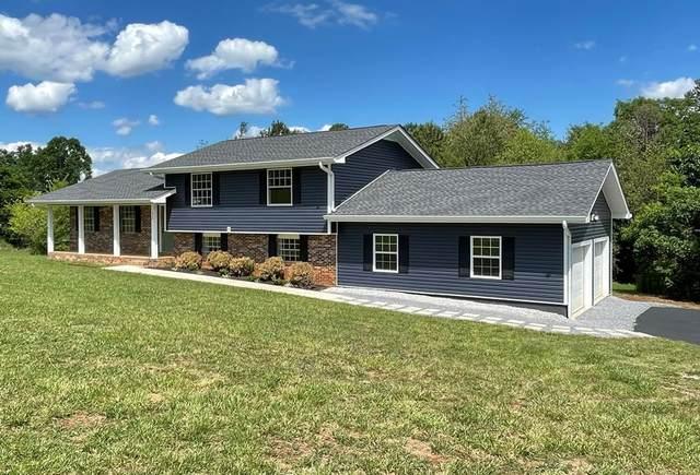 419 Cedar Valley Lane, Decatur, TN 37322 (MLS #20214035) :: The Edrington Team
