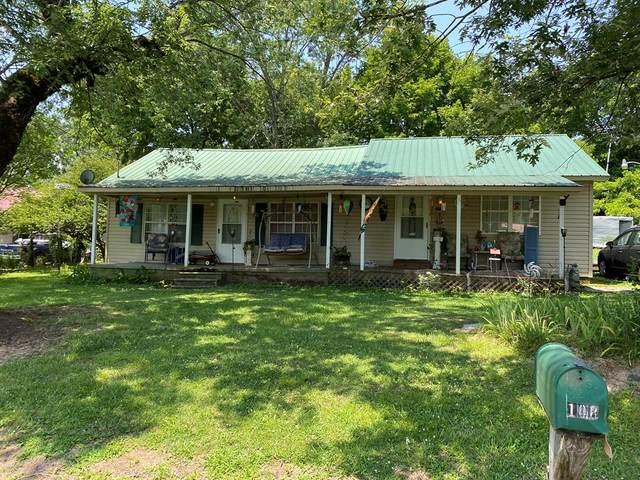 148 County Road 903, Etowah, TN 37331 (MLS #20214044) :: The Jooma Team