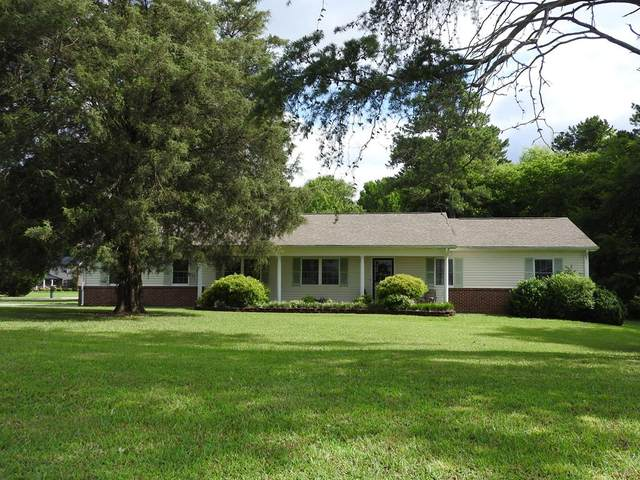112 Monza Lane, Nw, Cleveland, TN 37312 (#20214100) :: Billy Houston Group