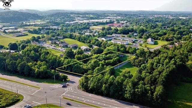 2370 Blackburn Road Se, Cleveland, TN 37311 (MLS #20214163) :: The Jooma Team