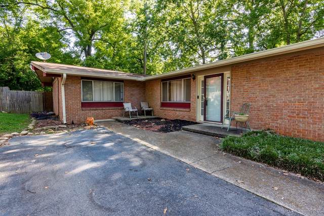 4363 Montview Drive, Chattanooga, TN 37411 (#20214248) :: Billy Houston Group
