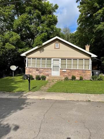 125 Fairview Avenue, Athens, TN 37303 (#20214254) :: Billy Houston Group