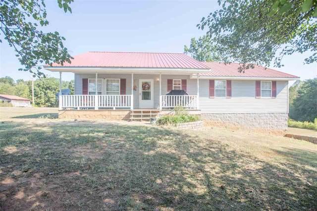 361 County Road 756, Riceville, TN 37370 (MLS #20214255) :: The Jooma Team