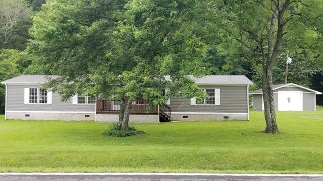 2154 Old Stage Road, Spring City, TN 37381 (MLS #20214287) :: Austin Sizemore Team