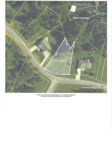 Lot 2 Spring Cove Lane, Spring City, TN 37381 (MLS #20214307) :: Austin Sizemore Team