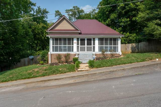 107 Douglas Street, Athens, TN 37303 (MLS #20214315) :: The Edrington Team
