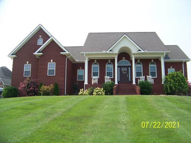 109 Clover Hill Drive, Sweetwater, TN 37874 (#20214321) :: Billy Houston Group