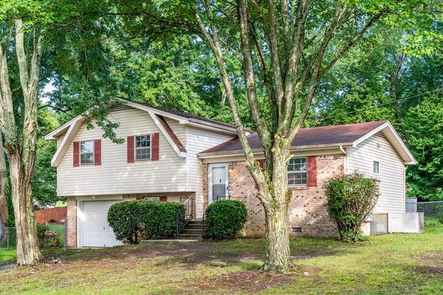2148 Gregory Drive Se, Cleveland, TN 37323 (MLS #20214328) :: The Mark Hite Team