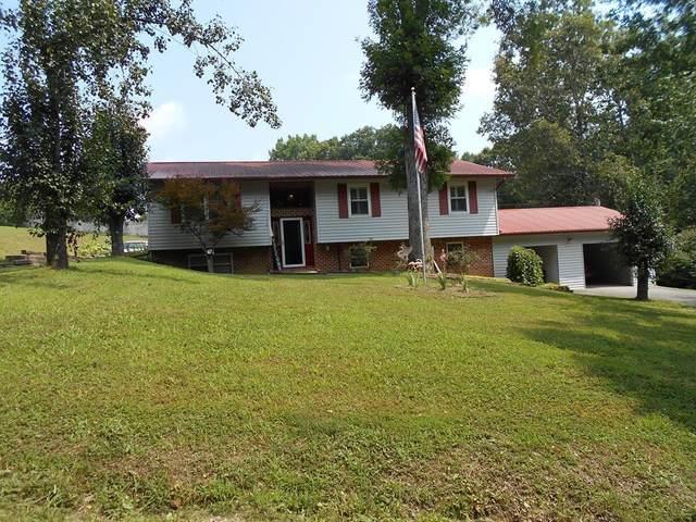 208 County Road 146, Riceville, TN 37370 (MLS #20214350) :: The Jooma Team