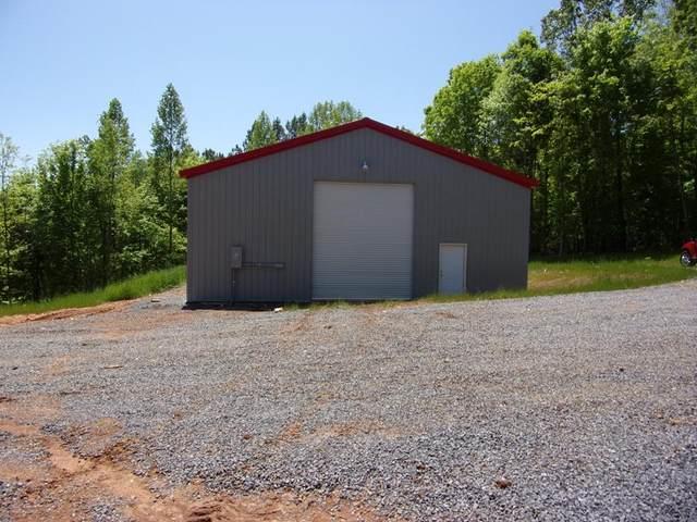 000 County Road 28, Calhoun, TN 37309 (MLS #20214358) :: The Edrington Team
