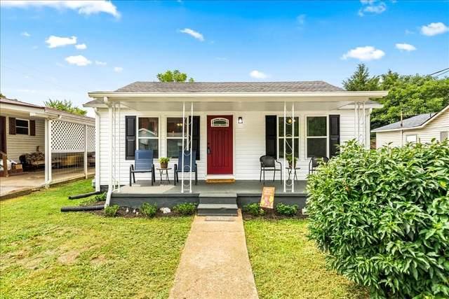 903 Bennett Street, Sweetwater, TN 37874 (#20214399) :: Billy Houston Group