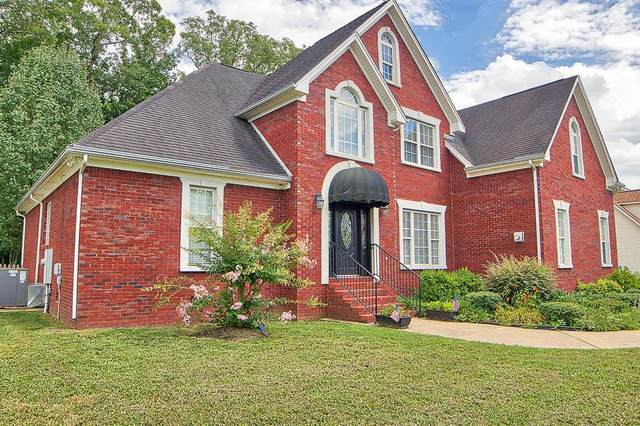 7174 Goldenrod Court, Ooltewah, TN 37363 (#20214400) :: Billy Houston Group