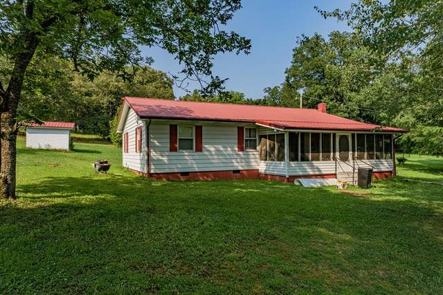 686 County Road 267, Niota, TN 37826 (#20214412) :: Billy Houston Group