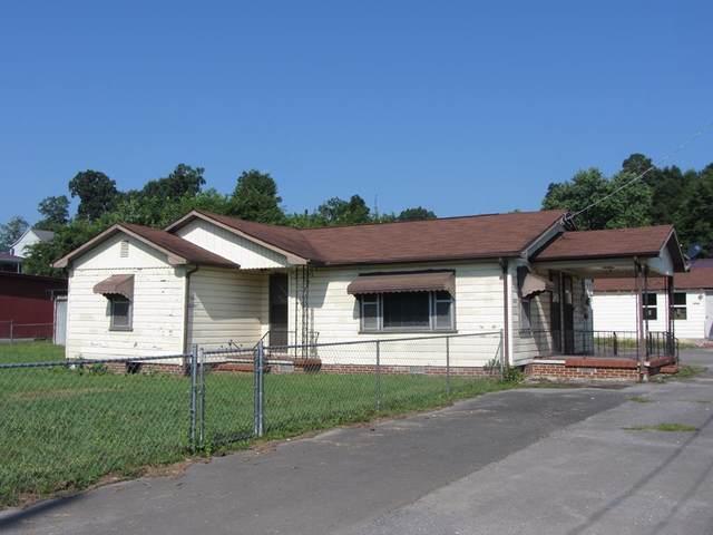 2020 Trewhitt Road Se, Cleveland, TN 37323 (#20214430) :: Billy Houston Group