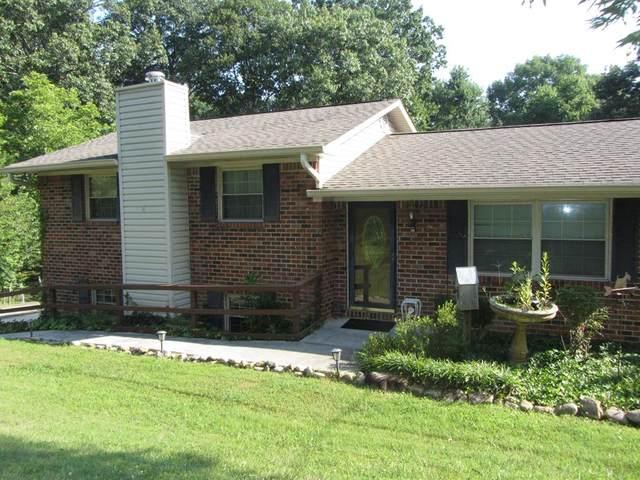 3055 Mcdaris Circle Se, Cleveland, TN 37323 (#20214433) :: Billy Houston Group