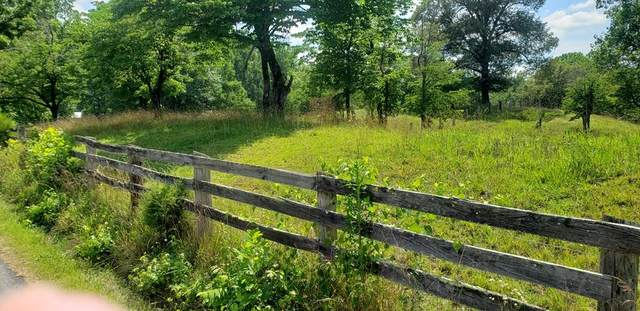 7.25 Acres Sugar Creek Road Nw, Georgetown, TN 37336 (MLS #20214439) :: The Edrington Team