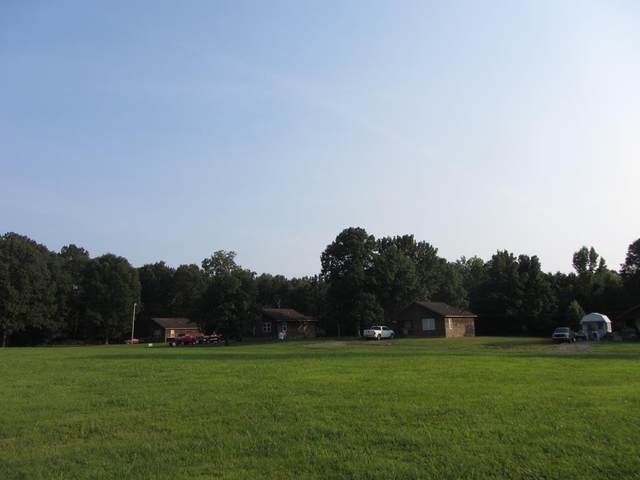 142-158 Rockin B Drive, Delano, TN 37325 (MLS #20214454) :: The Edrington Team