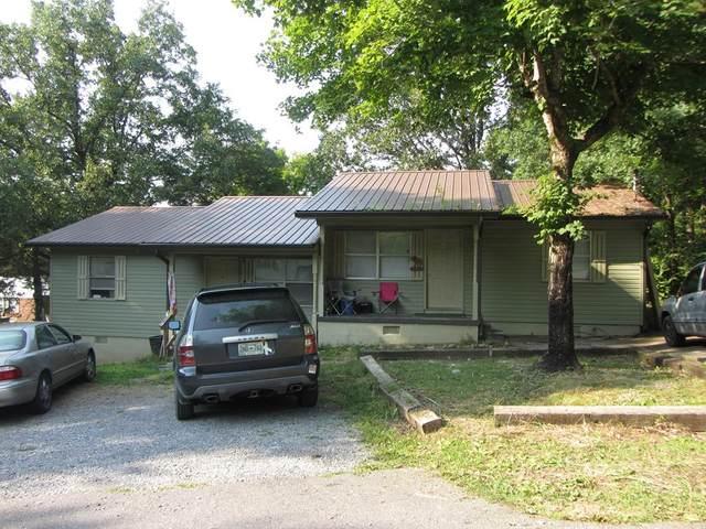 3494 Blair Road Nw, Cleveland, TN 37312 (MLS #20214455) :: The Jooma Team