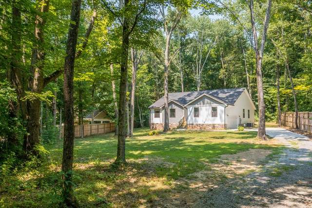 437 Old Tasso Place, Cleveland, TN 37312 (MLS #20214494) :: The Jooma Team