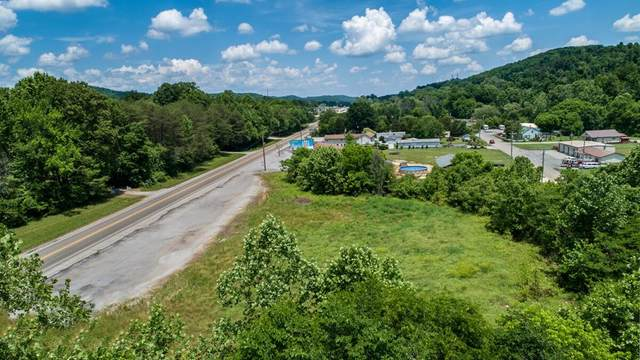 00 Roane State Highway, Harriman, TN 37748 (MLS #20214541) :: The Jooma Team