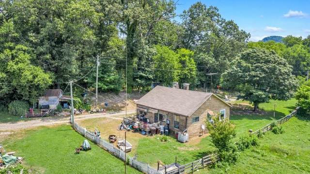 175 Camp Road, Sweetwater, TN 37874 (MLS #20214547) :: Austin Sizemore Team