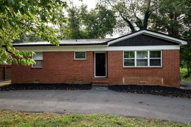 1900 Westside Drive Nw, Cleveland, TN 37312 (#20214616) :: Billy Houston Group