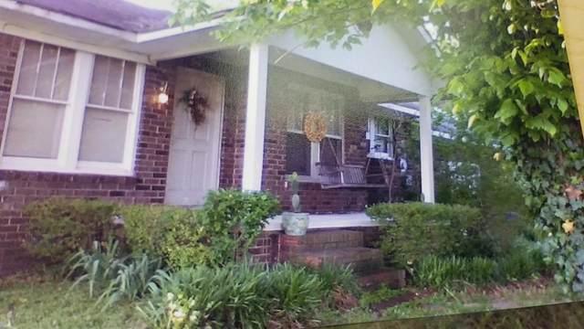 7679 Eureka Road Nw, Charleston, TN 37310 (#20214658) :: Billy Houston Group