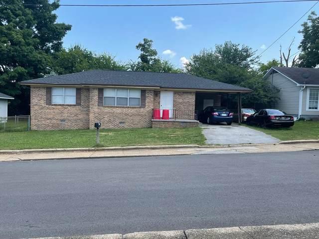 735 Church Street Se, Cleveland, TN 31035 (#20214851) :: Billy Houston Group