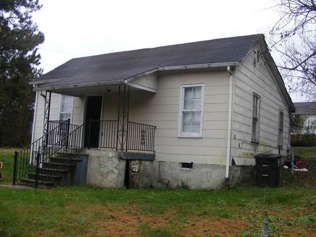 313 Spring Street, Athens, TN 37303 (MLS #20214888) :: The Jooma Team