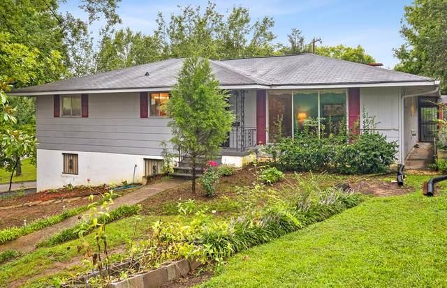 3618 Sunrise Terrace, Chattanooga, TN 37412 (#20214919) :: Billy Houston Group