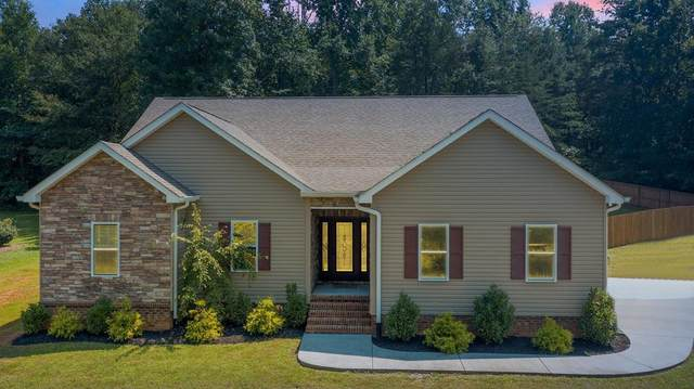 302 Shadows Lawn Drive, Athens, TN 37303 (#20215041) :: Billy Houston Group