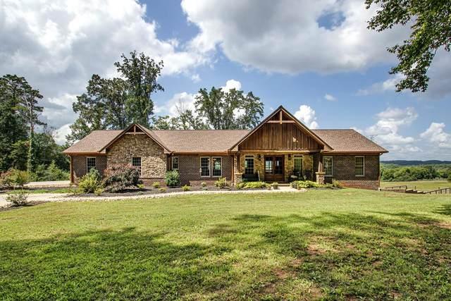 384 County Road 131, Athens, TN 37303 (MLS #20215141) :: Austin Sizemore Team
