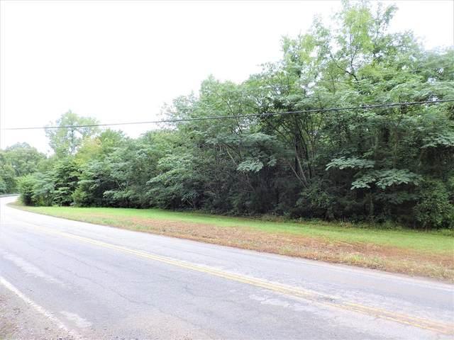 Lot 10 & 11 River Road, Decatur, TN 37322 (MLS #20215175) :: The Mark Hite Team