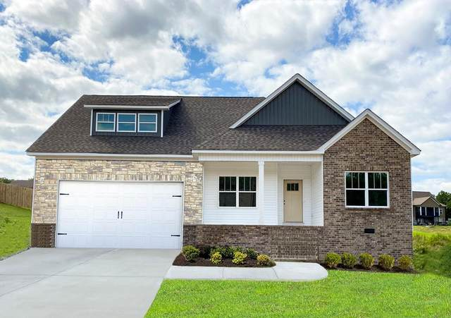 151 Highpoint Lane Nw, Cleveland, TN 37312 (MLS #20215208) :: The Jooma Team
