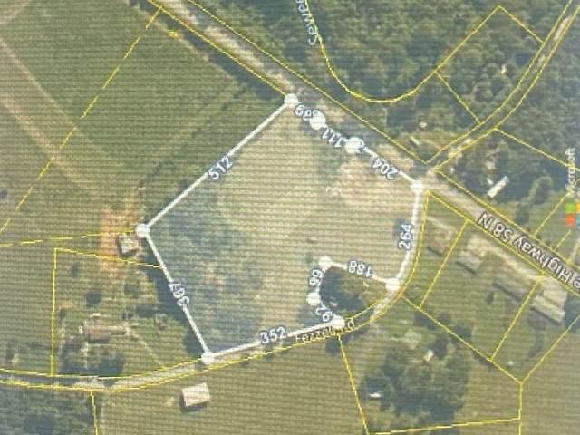 0 State Highway 58 N, Decatur, TN 37322 (MLS #20215273) :: The Mark Hite Team